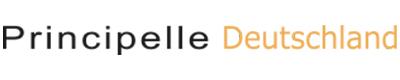 Logo Principelle Deutschland