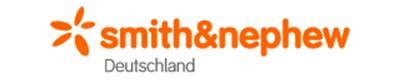 Logo smith&nephew